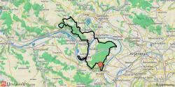 Forêts de Saint-Germain-en-Laye et de l'Hautil