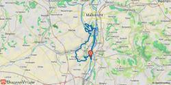 Haccourt  -Maastricht - Bassenge